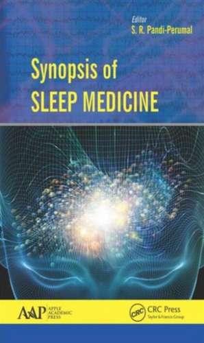 Synopsis of Sleep Medicine