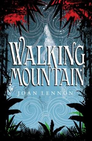Walking Mountain