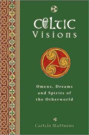 Celtic Visions de Caitlin Matthews