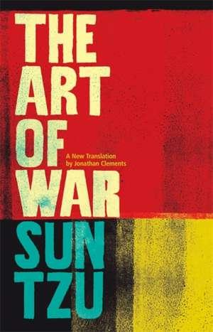 The Art of War de Jonathan Clements