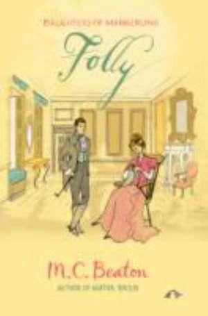 Folly de M. C. Beaton