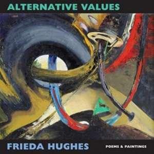 Alternative Values imagine