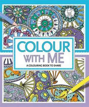 Colour With Me