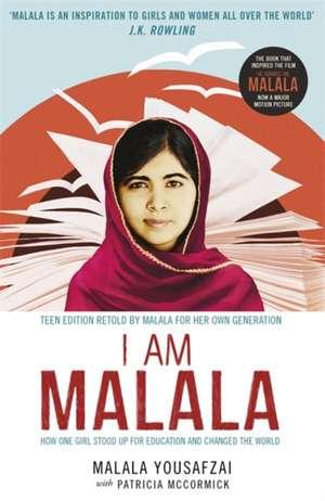 Malala de Malala Yousafzai