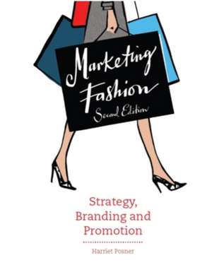 Marketing Fashion, Second Edition