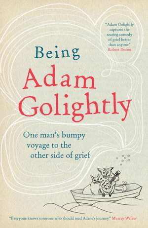 Being Adam Golightly