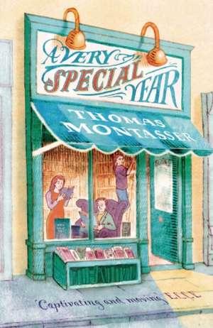 A Very Special Year de Thomas Montasser