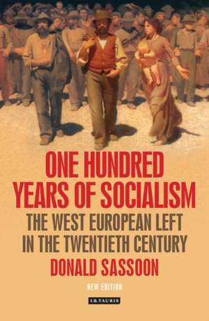 One Hundred Years of Socialism imagine