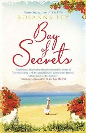 Bay of Secrets de Rosanna Ley