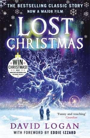 Lost Christmas de David Logan