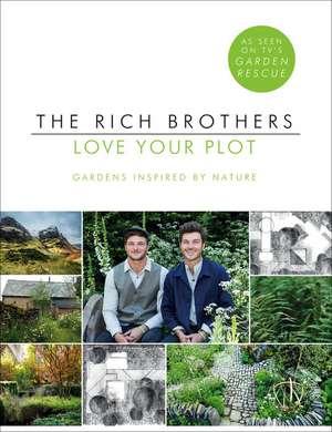 Rich Brothers: Garden Design
