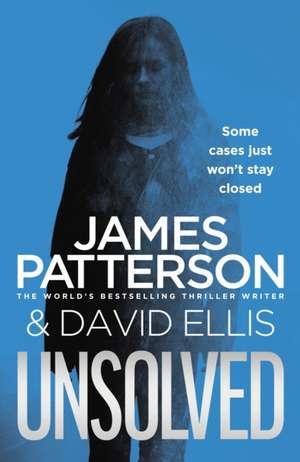 Patterson, J: Unsolved de James Patterson