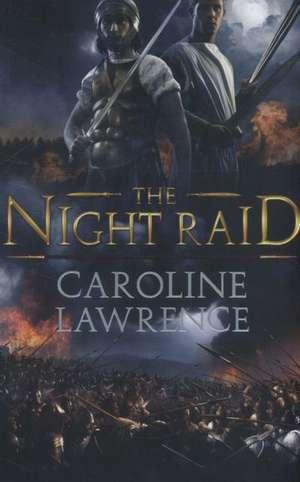 The Night Raid
