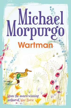 Wartman de Michael Morpurgo