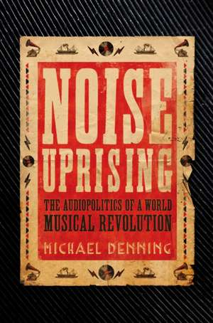 Noise Uprising imagine