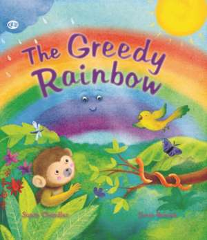 Storytime: The Greedy Rainbow