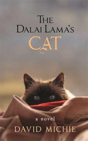 The Dalai Lama's Cat de David Michie