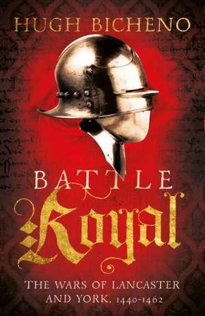 Battle Royal de Hugh Bicheno