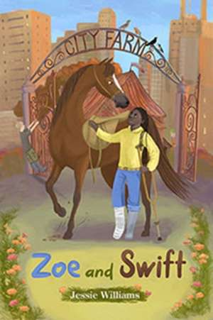 Zoe and Swift