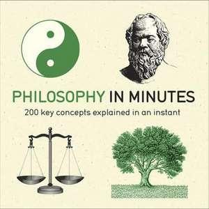 Philosophy in Minutes imagine