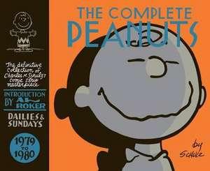 The Complete Peanuts Volume 15: 1979-1980 de Charles M. Schulz