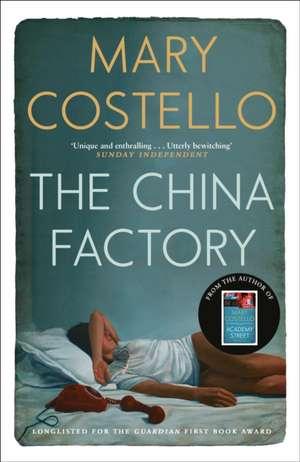 The China Factory de Mary Costello