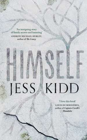 Himself de Jess Kidd