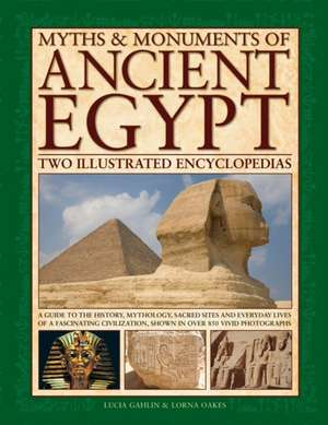 Myths & Monuments of Ancient Egypt