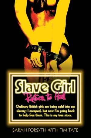 Slave Girl imagine
