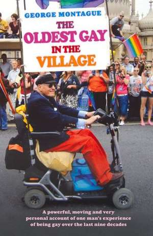 The Oldest Gay in the Village