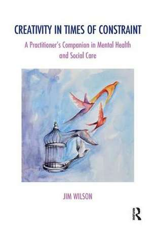 The Therapist's Companion:  Navigating Challenges in Practice with Families, Their Networks, and Professional Helpers de Jim Wilson