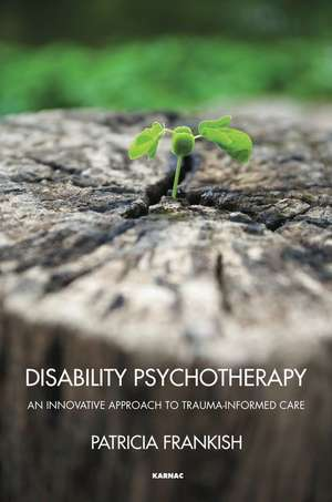 Disability Psychotherapy