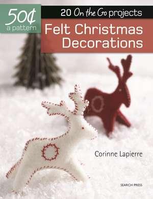 Felt Christmas Decorations