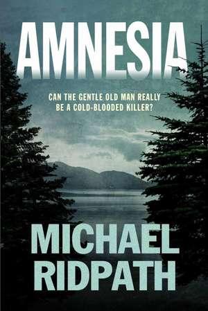 Amnesia de Michael Ridpath