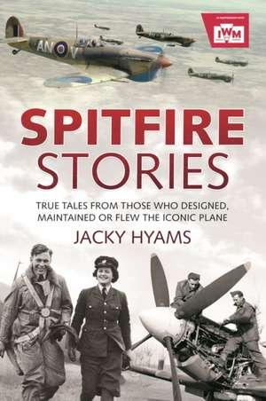 Spitfire Stories