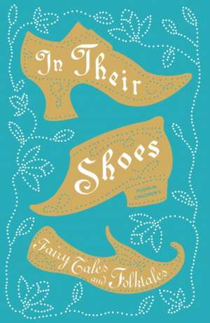 In Their Shoes de Lucie Arnoux