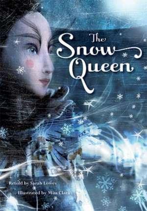 Snow Queen de Sarah Lowes