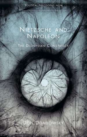 Nietzsche and Napoleon imagine