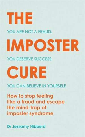 The Imposter Cure imagine