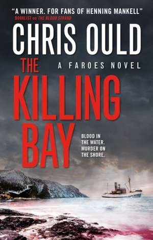 Killing Bay de Chris Ould