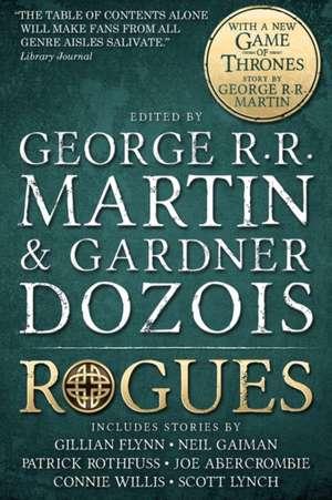 Rogues de George R. R. Martin