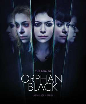 The DNA of Orphan Black