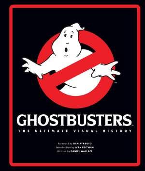 Ghostbusters de Daniel Wallace