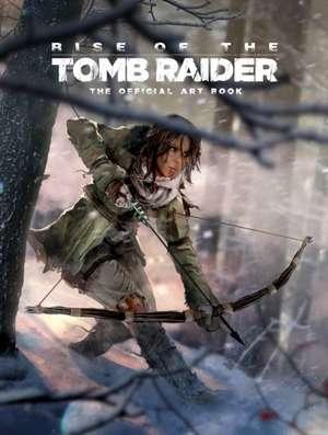 Rise of the Tomb Raider imagine