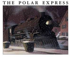 Polar Express. Mini Edition