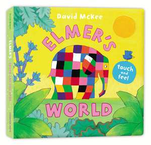 Elmer's Touch and Feel World
