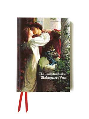 The Illustrated Book of Shakespeare's Verse de L.K. Bulbeck
