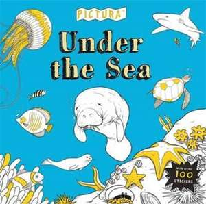 Pictura Puzzles Under the Sea de Mandy (Freelance Editorial Development) Archer