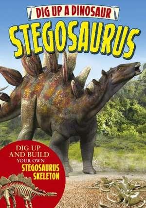 Dig Up a Dinosaur Stegosaurus