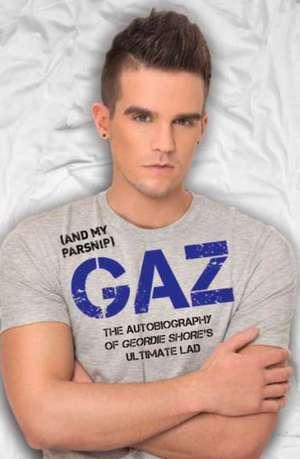 Gaz (and My Parsnip) imagine